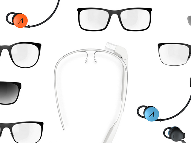 Google Glass : elles seront mises en vente le 15 avril