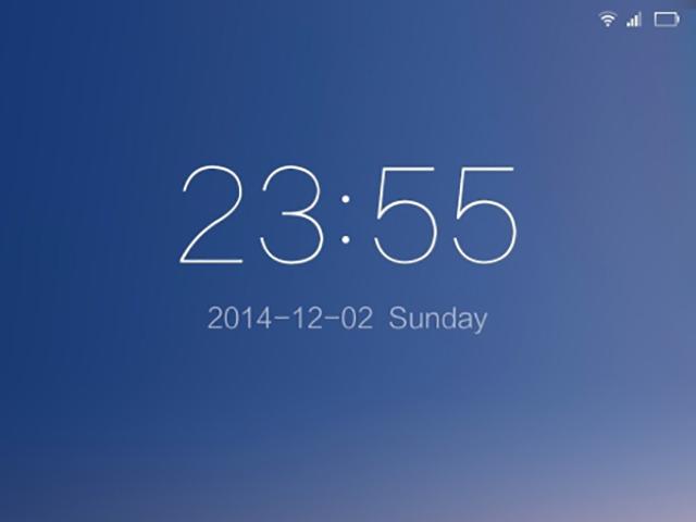 Capture OnePlus One : image 1
