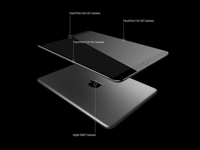 Concept iPad Pro : image 3