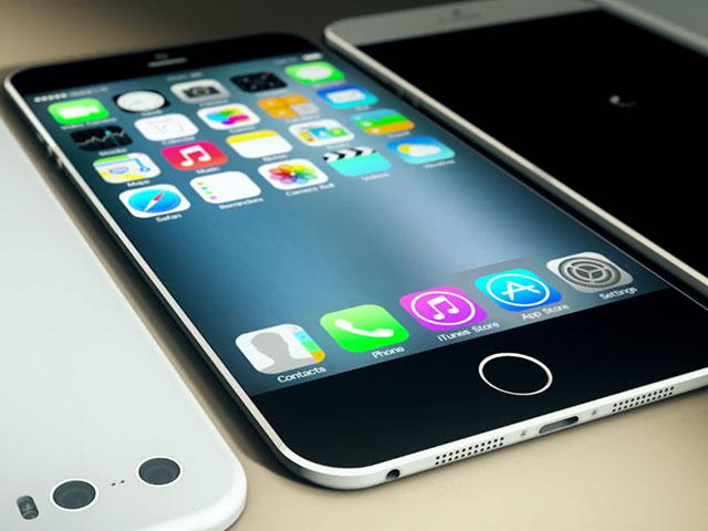 Concept iPhone 6 Goliath - image 6