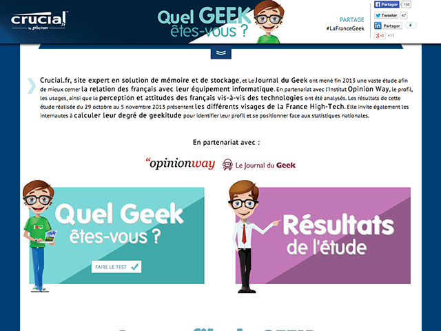Crucial Geek