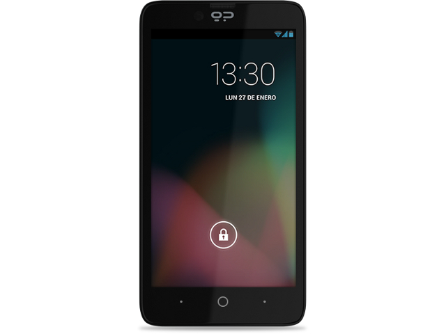 Geeksphone Revolution : il est disponible en France à 239 euros