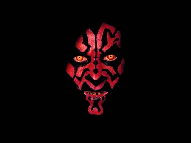 Jeu Darth Maul