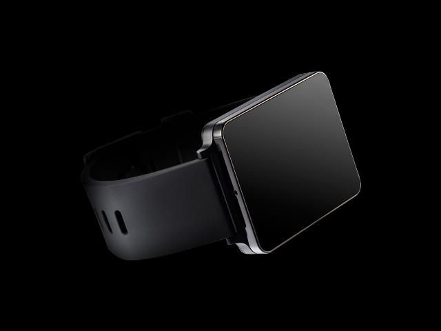 Une LG W Watch en préparation ?