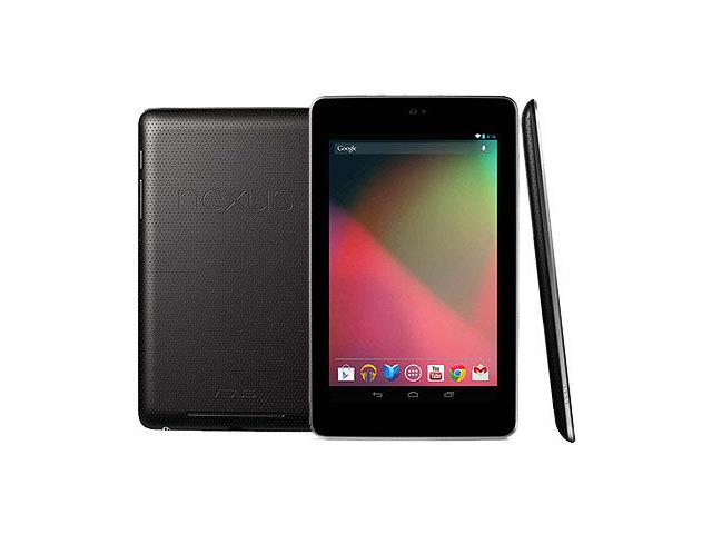 La fin des Nexus 7 ?