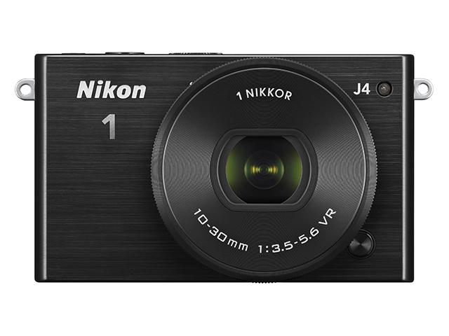 Nikon 1 J4 : image 1