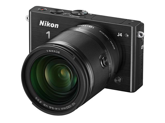 Nikon 1 J4 : image 2