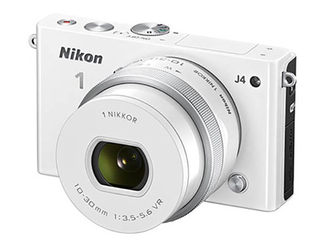 Photo Nikon 1 J4