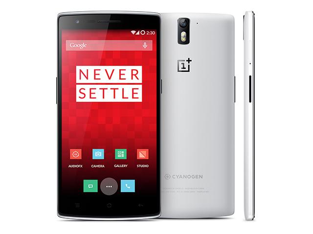 OnePlus One : image 1