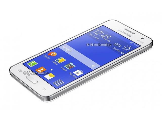 Samsung Galaxy Core 2 : image 1