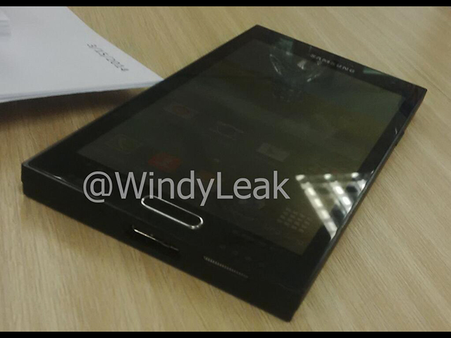 Samsung Galaxy F : image 2