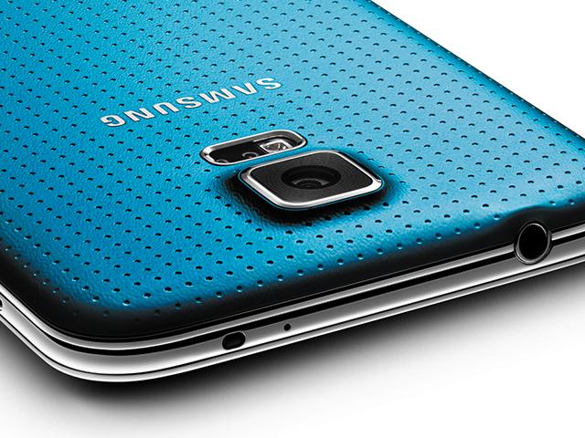 Samsung Galaxy S5 Premium avril