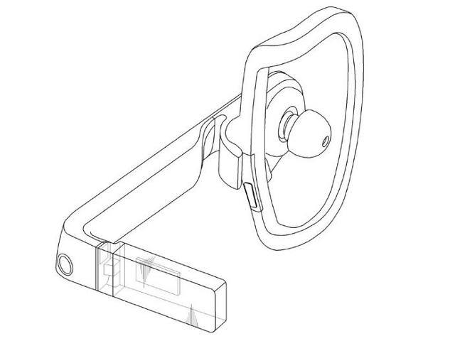 Les lunettes connectées de Samsung