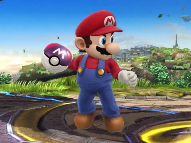 Le plein de nouvelles infos pour Super Smash Bros.