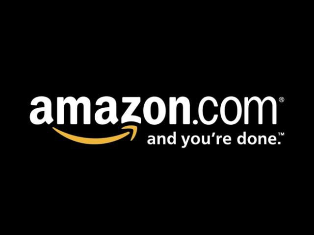 Téléphone 3D Amazon