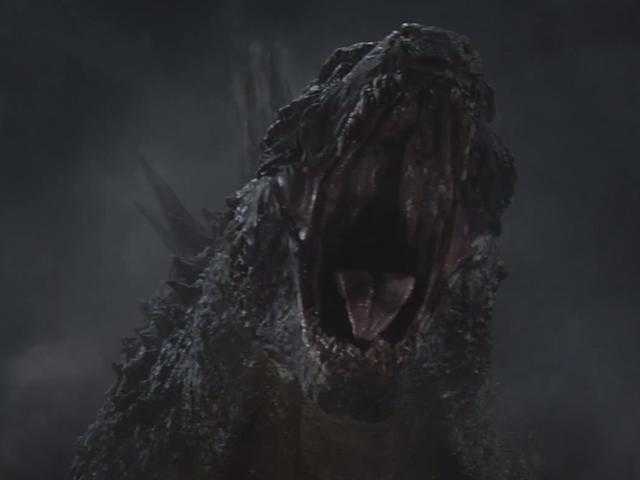 Godzilla 2 Roi des Monstres : La bande-annonce du Comic Con !