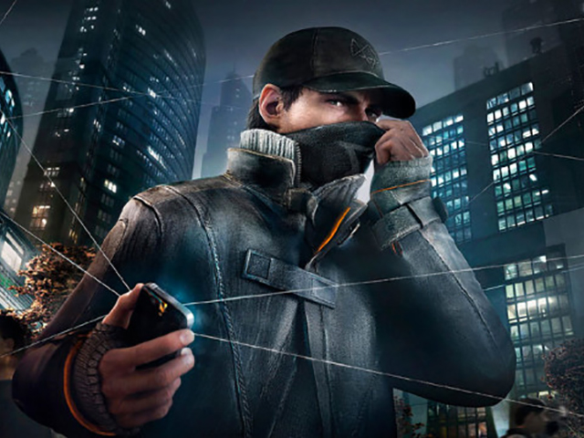 Vidéo Watch Dogs Shadows