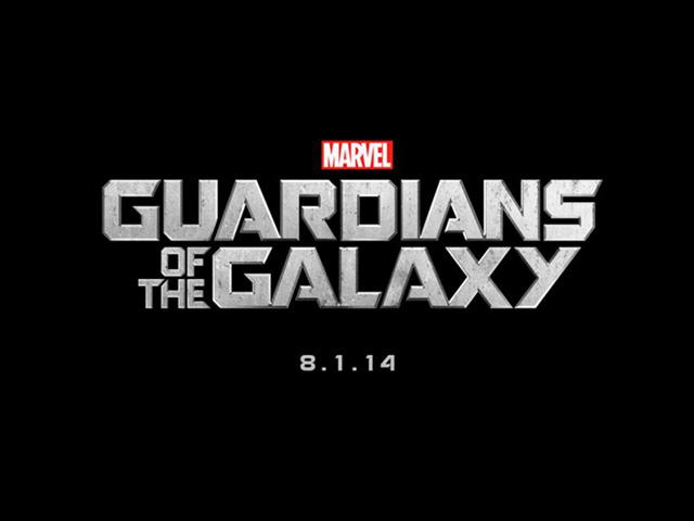 Vidéo les Gardiens de la Galaxy avril 14