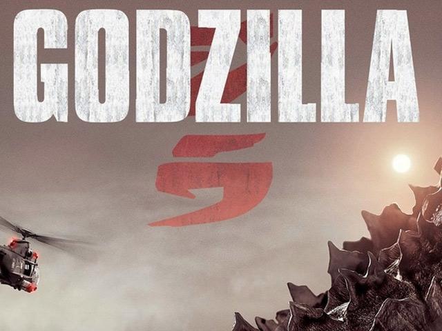 Extrait Godzilla 2014