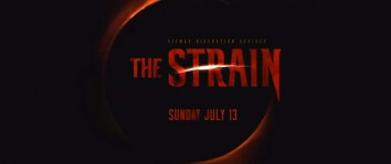 Bande annonce The Strain