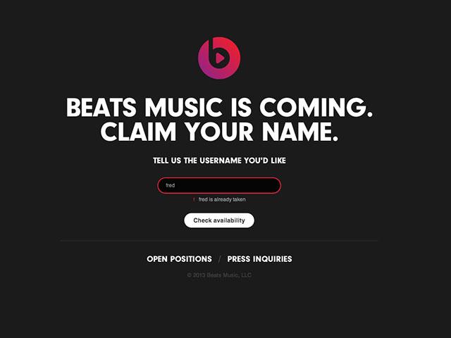 Apple / Beats