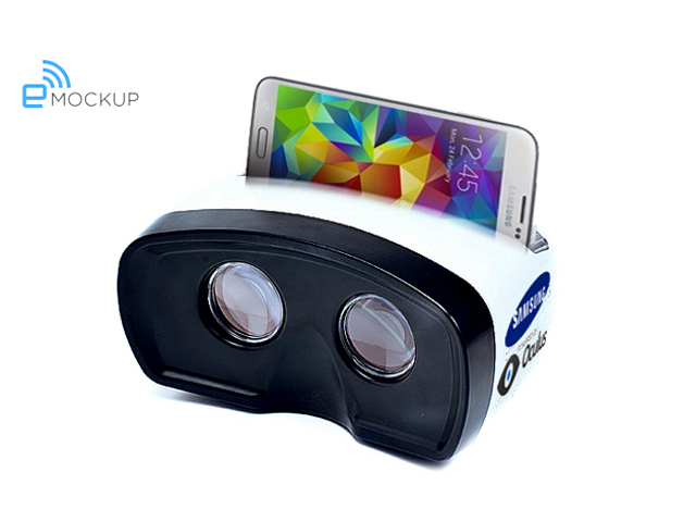 Le casque bien étrange de Samsung pourrait ressembler à ceci