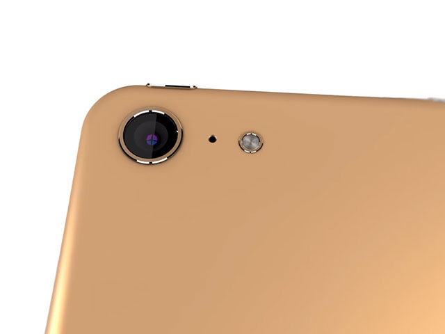 Concept iPhone 6 Air