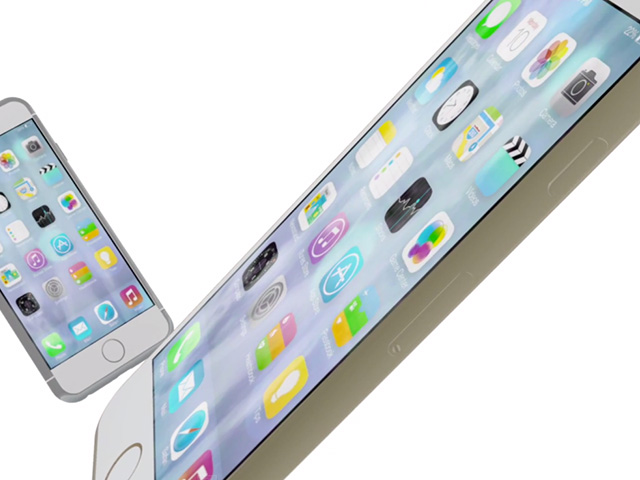 Concept iPhone 6 Cult of Mac