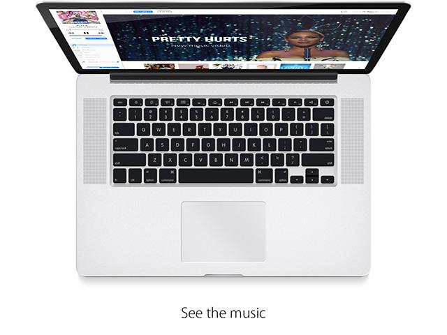 Concept iTunes 12 : image 1