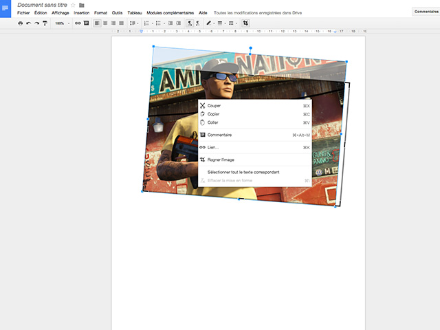 Edition images Google Drive