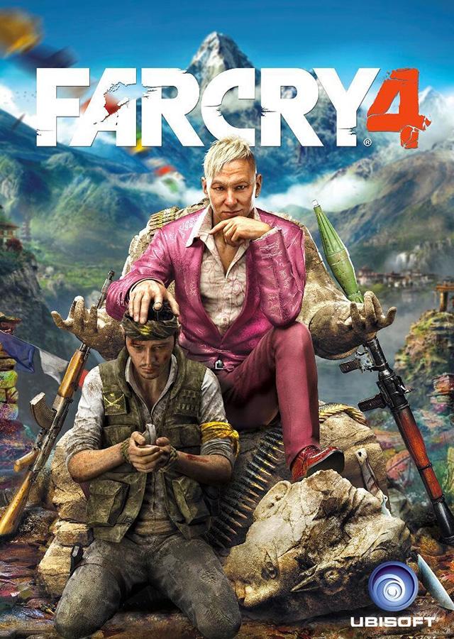 Far Cry 4 : image 2