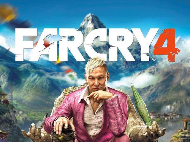 Far Cry 4 : lancement le 18 novembre sur PC, PlayStation 4, PlayStation 3, Xbox One et Xbox 360