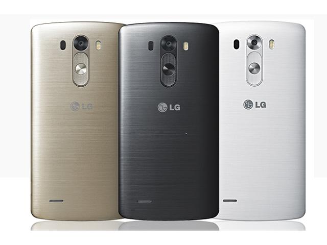 Fuites LG G3 : image 2