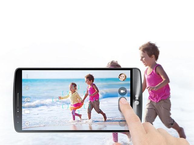 Fuites LG G3 : image 3