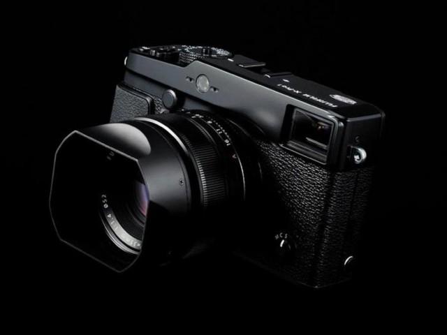 Fuji X-Pro2 & X200