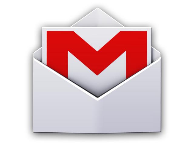Gmail téléchargé un milliard de fois