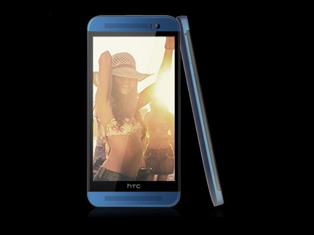HTC M8 Ace : Rendu 2