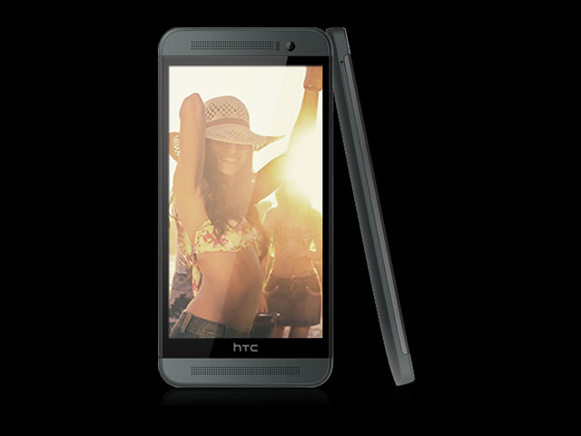HTC M8 Ace : Rendu 3