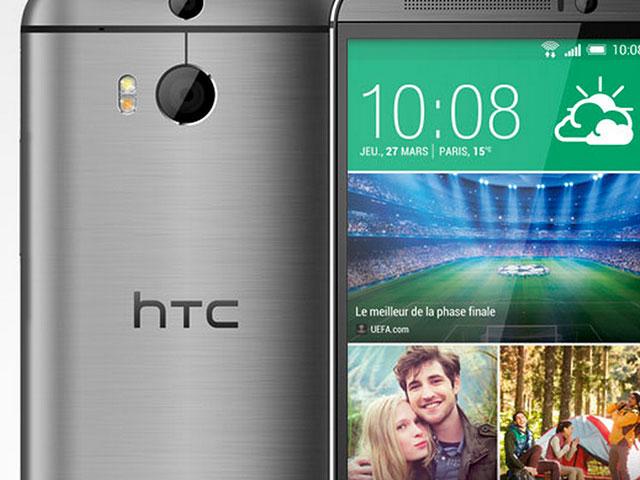 HTC M8 Plus
