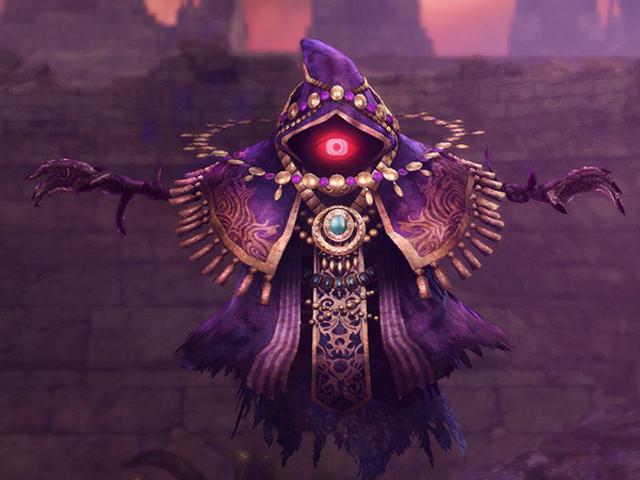 Même les méchants d'Hyrule Warriors sont beaux