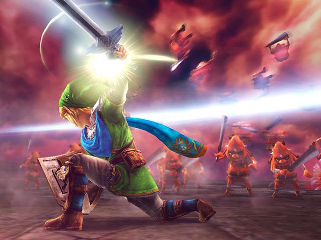 Link à l'échauffement