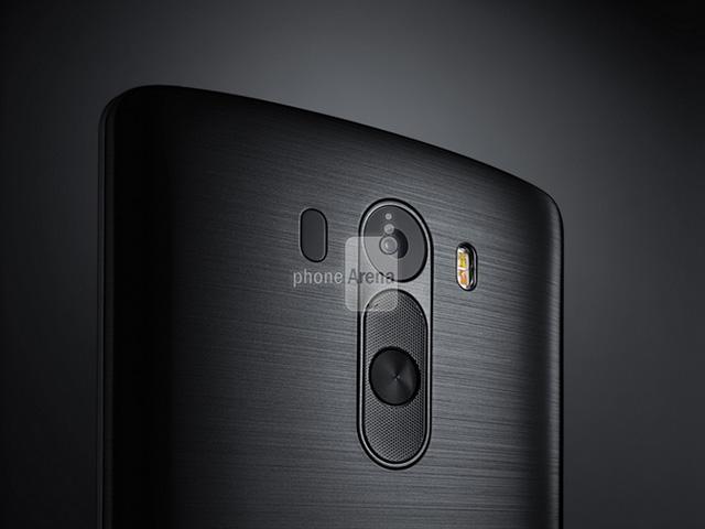 LG G3 : nouveaux rendus 1