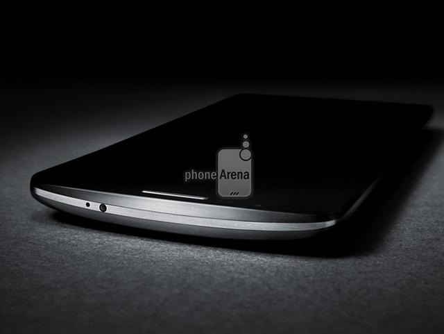 LG G3 : nouveaux rendus 2