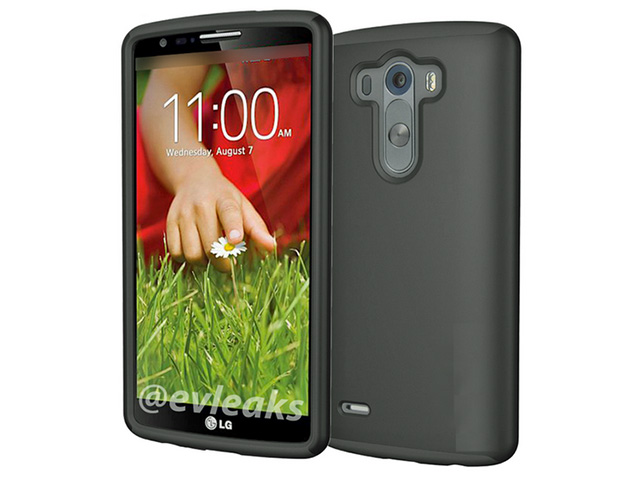 LG G3 : image 3
