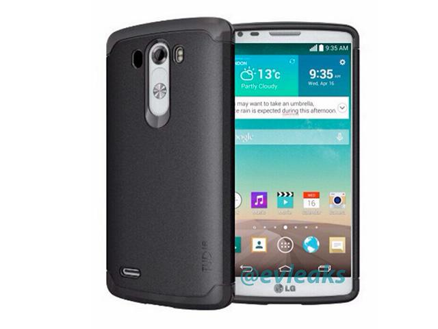 LG G3 : image 2