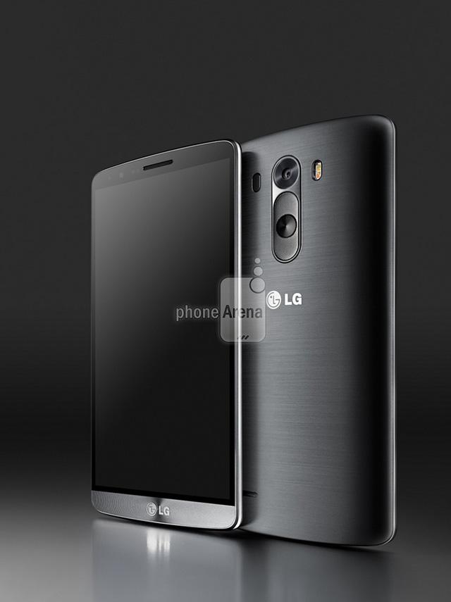 LG G3 : nouveaux rendus 4