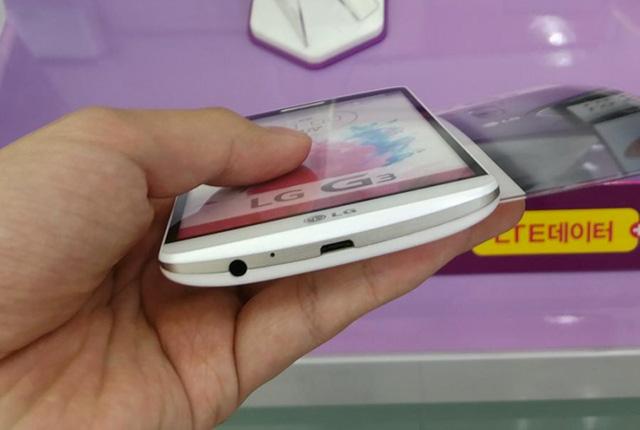 LG G3 démo : image 3