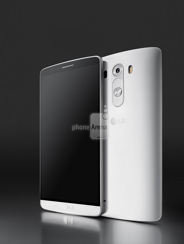 LG G3 : nouveaux rendus 6