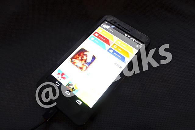 LG G3 : image 5