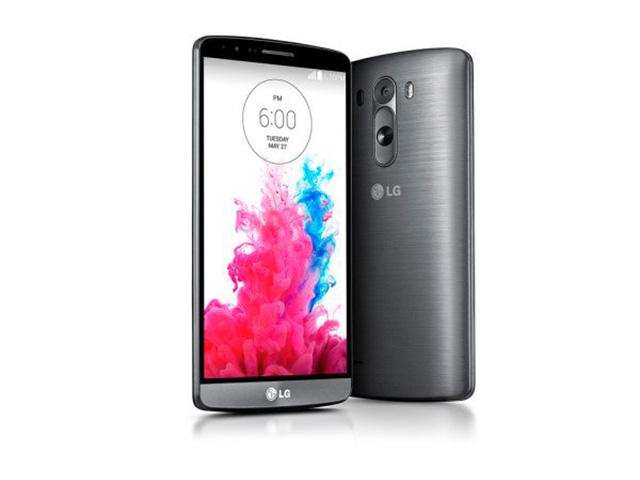 LG G3 officiel : image 1